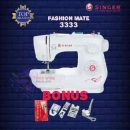 Mesin Jahit Singer Fashion Mate 3333