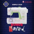 Mesin Jahit Singer Simple 3229
