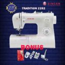Mesin Jahit Singer Tradition 2282